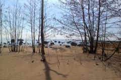 Южная часть Западного березового острова