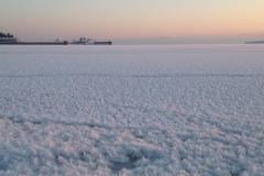 Бъёкрезунд, зима 2016г.
