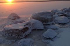Камни в Финском заливе,