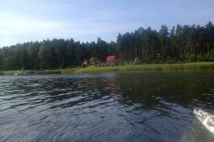 Дом на Большом березовом острове