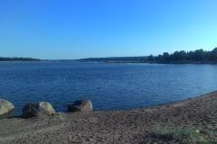 Северный березовый остров