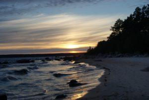 Большой березовый остров фото заказа, южная часть березового острова