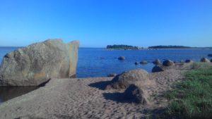Северный березовый остров, фотографии